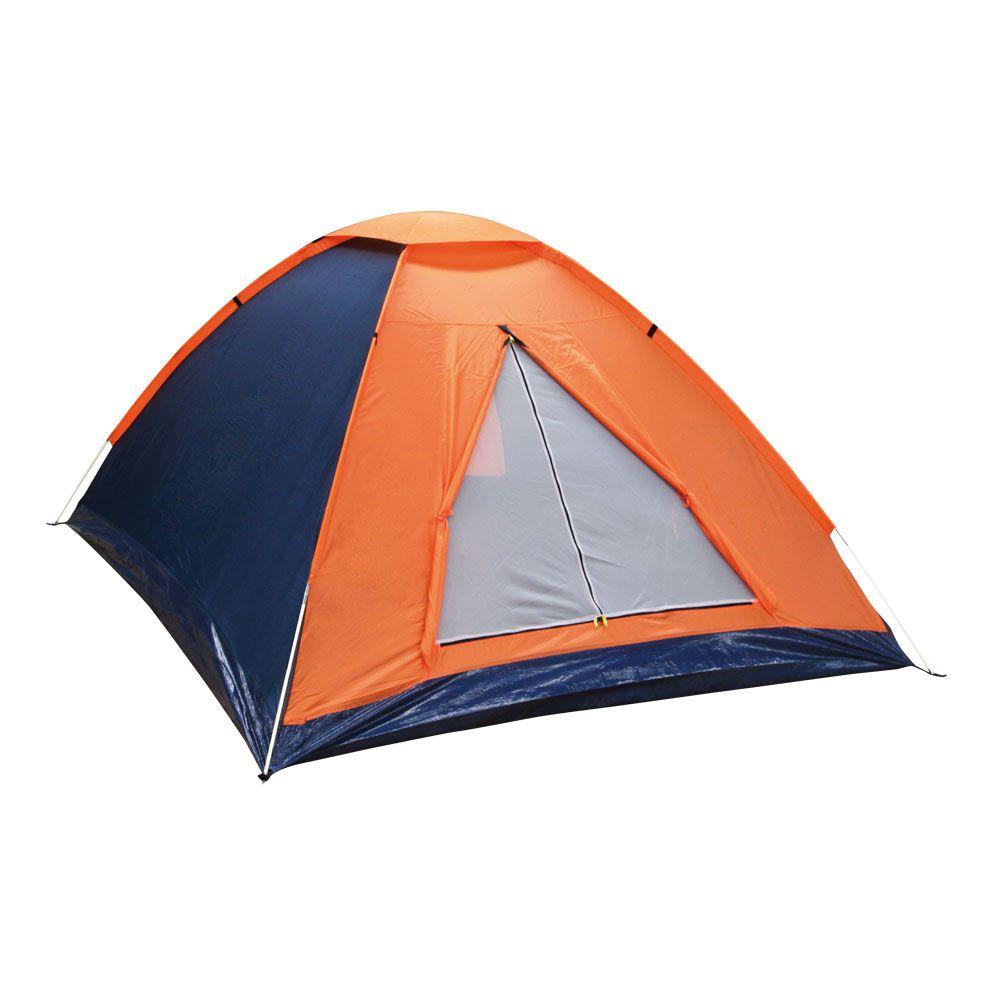 Barraca Panda para Camping 4 Pessoas - Náutika