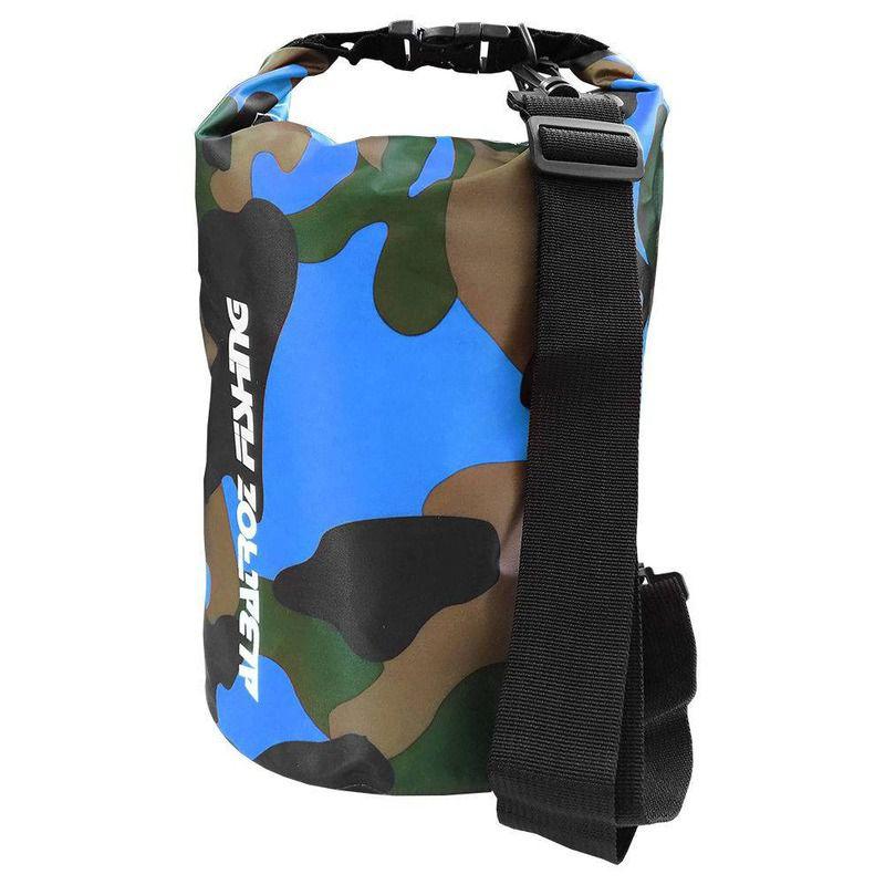 Bolsa Bag Impermeável 50L - Albatroz Fishing - Várias Cores