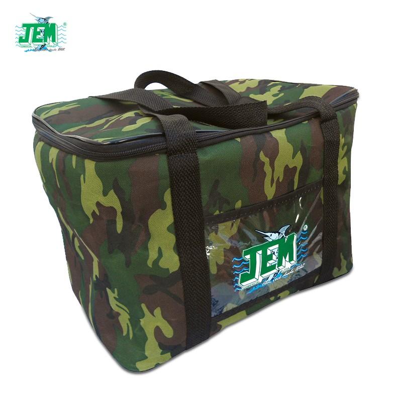 Bolsa Térmica JEM - 45 Litros - Várias Cores