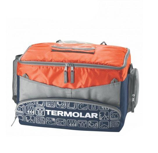 Bolsa Térmica Termobag 20L Termolar - Várias Cores