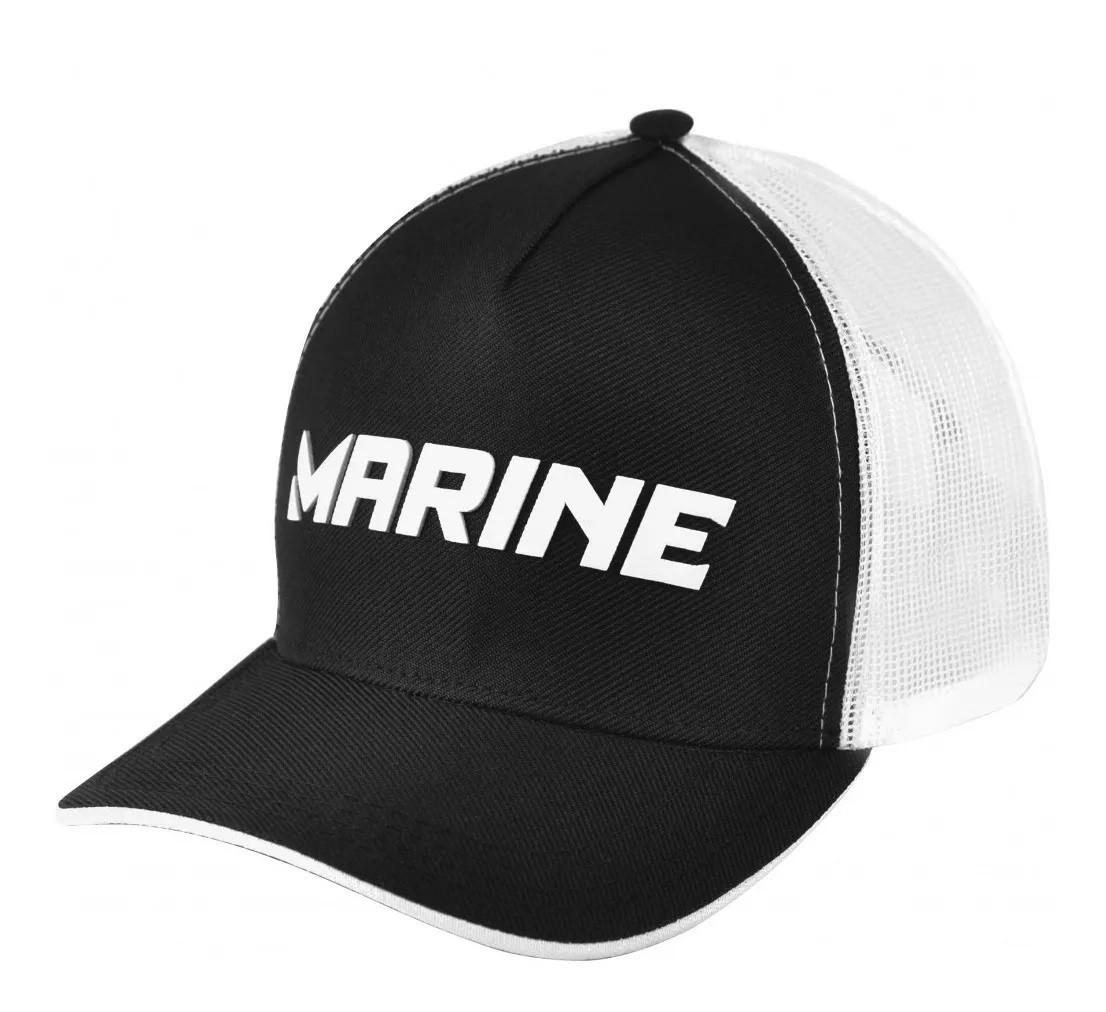 Boné Para Pesca Telado Americano Pescador - Marine Sports