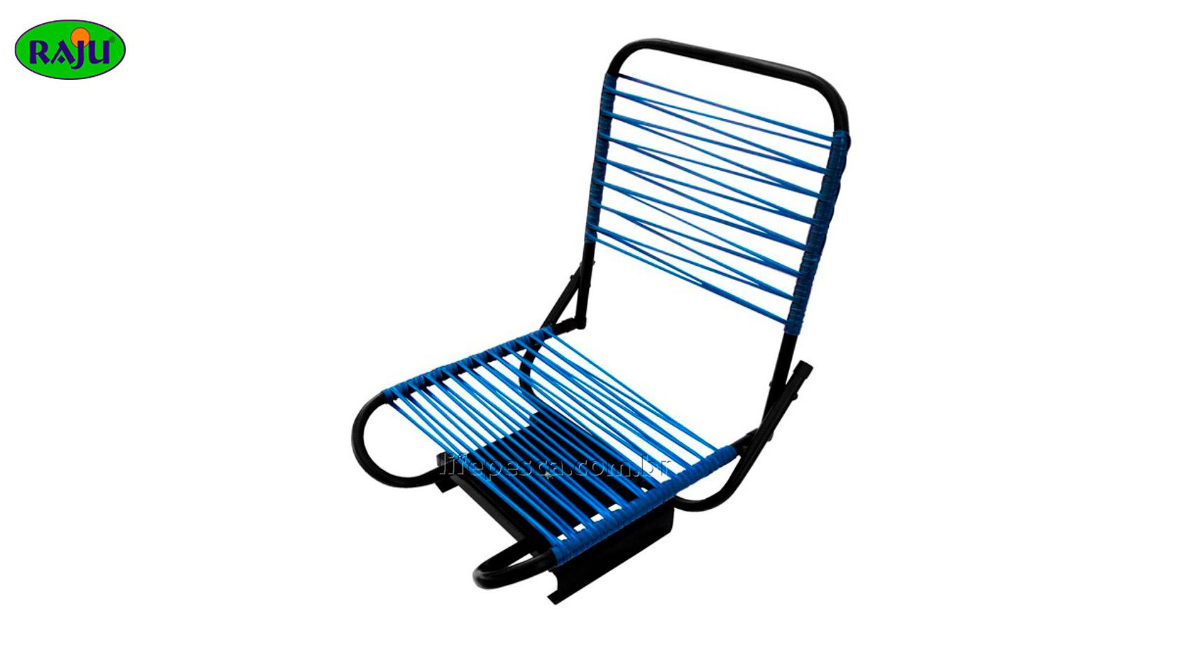 Cadeira Fio Dobrável Para Barco - RAJU