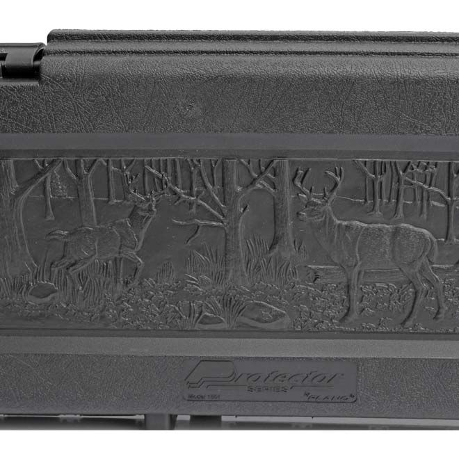 Caixa Case Para Carabina Plano - 1501-00  - Life Pesca - Sua loja de Pesca, Camping e Lazer