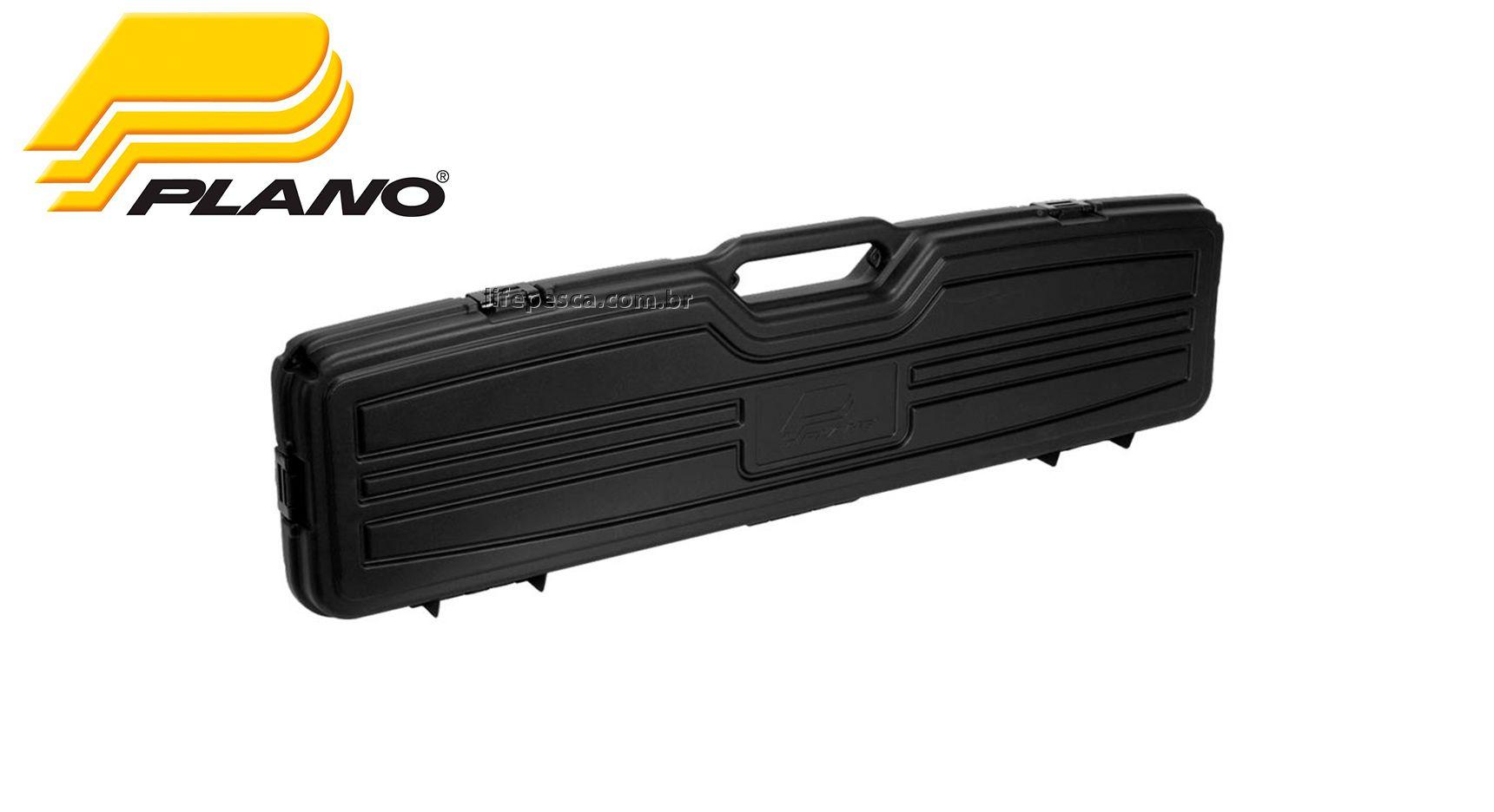 Caixa Case Para Carabina Plano Gun Guard Espingarda Curta - 1014212