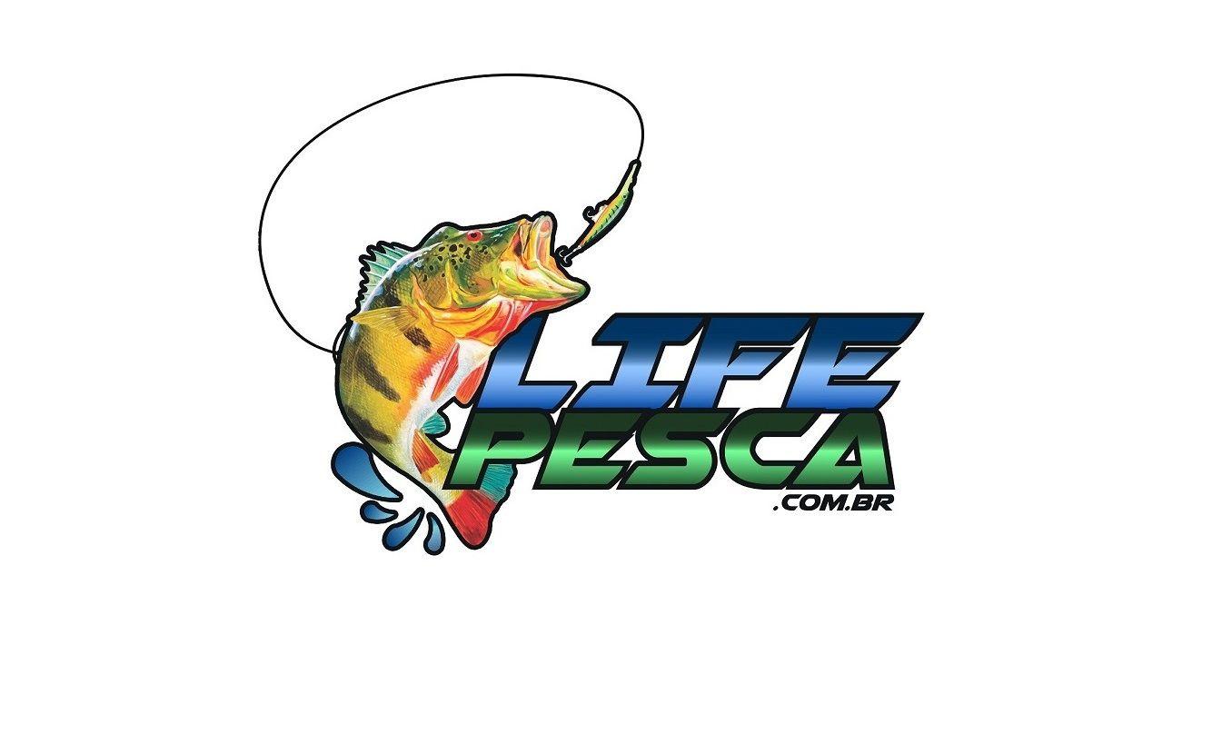 Camiseta De Pesca King Proteção Solar Uv KFF302 - Tucunaré  - Life Pesca - Sua loja de Pesca, Camping e Lazer