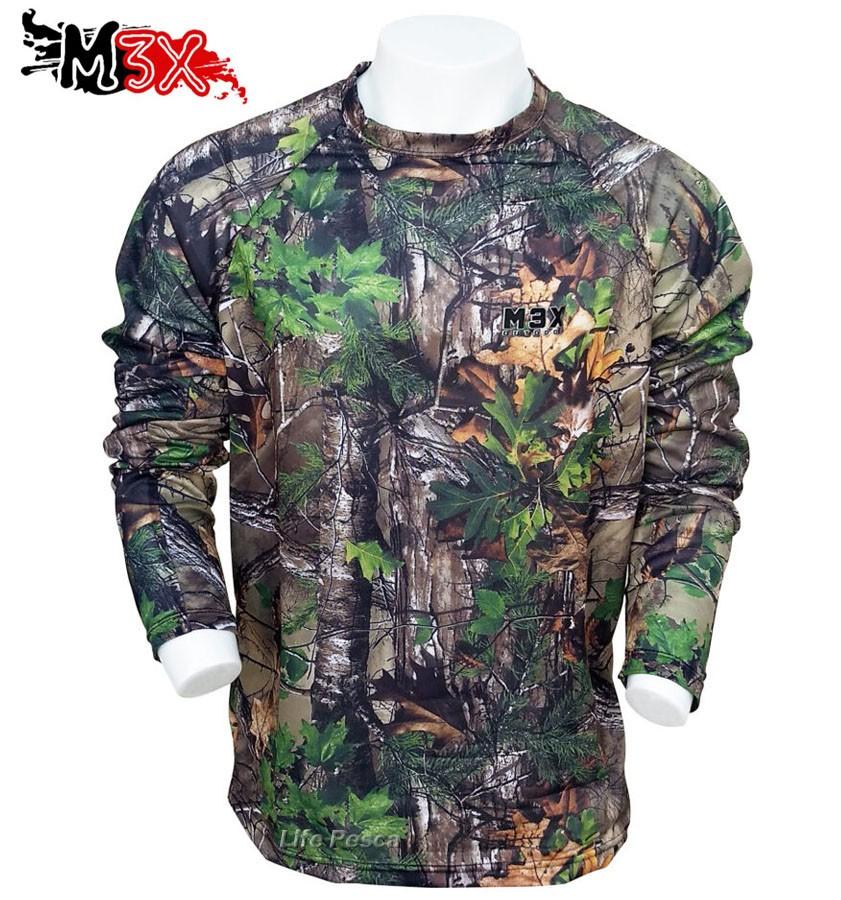 Camiseta Proteção Solar Combat Camo 01 - Monster 3X