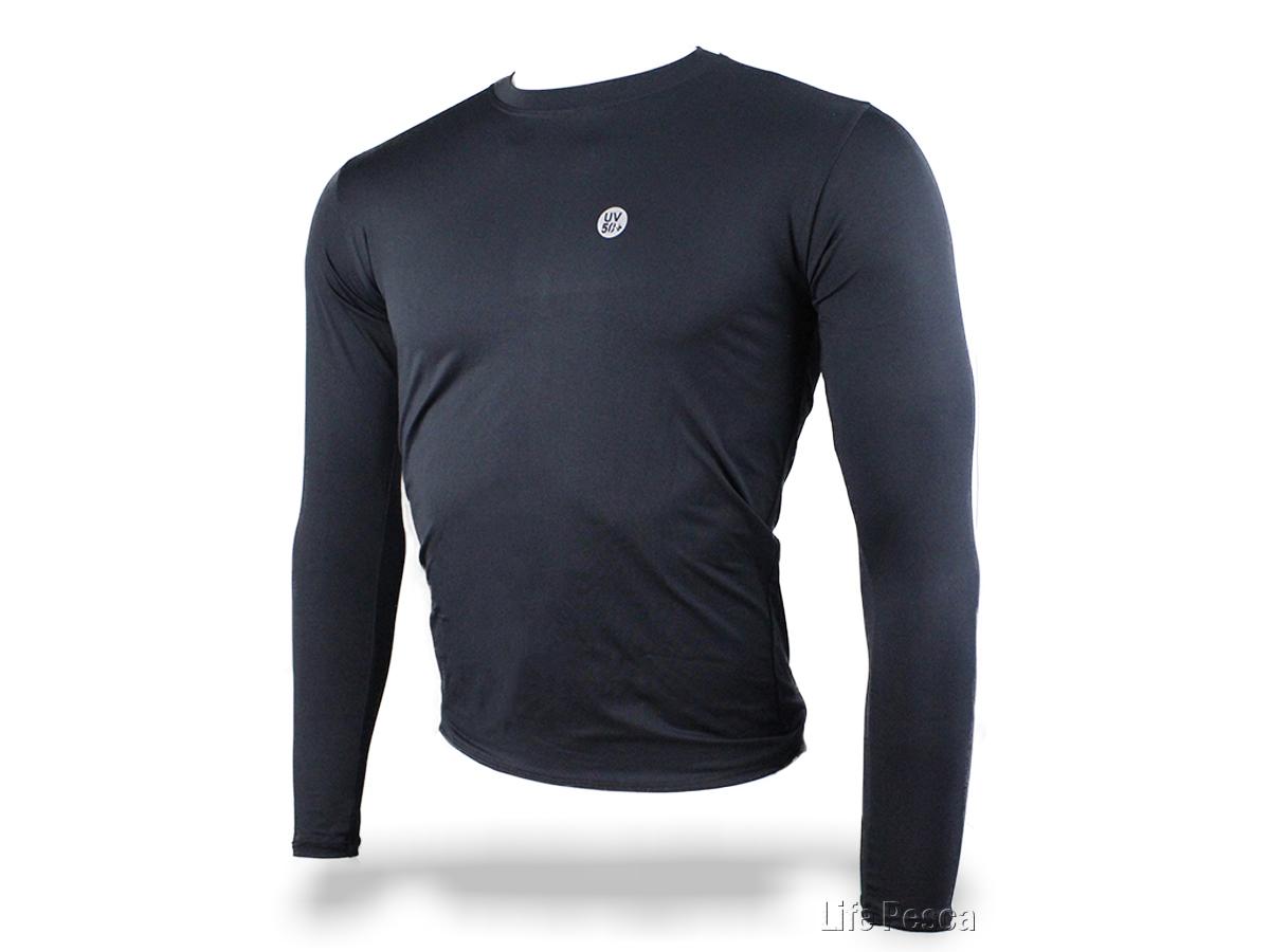 Camiseta Proteção Solar UV50+ Várias Cores e Tamanhos
