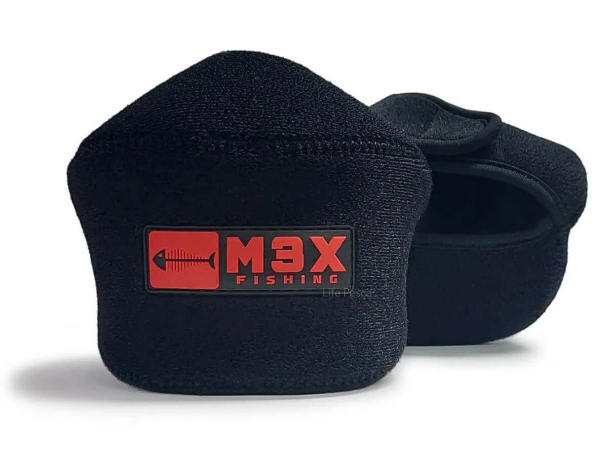 Capa Protetora de Carretilha Monster 3X Perfil Baixo