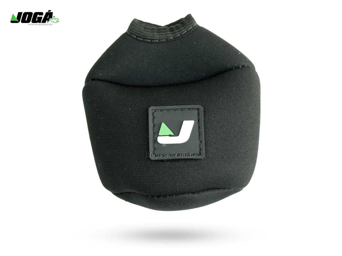 Capa Protetora Jogá em Neoprene P/ Carretilha Perfil Baixo