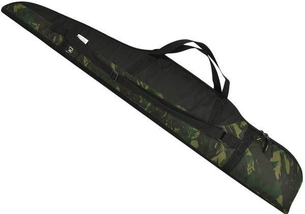 Capa Protetora Jogá P/ Carabina Camuflada Almofadada 1,20 Metros  - Life Pesca - Sua loja de Pesca, Camping e Lazer