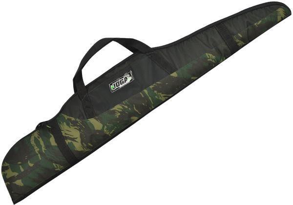 Capa Protetora Jogá P/ Carabina Camuflada Almofadada 1,10 Metros