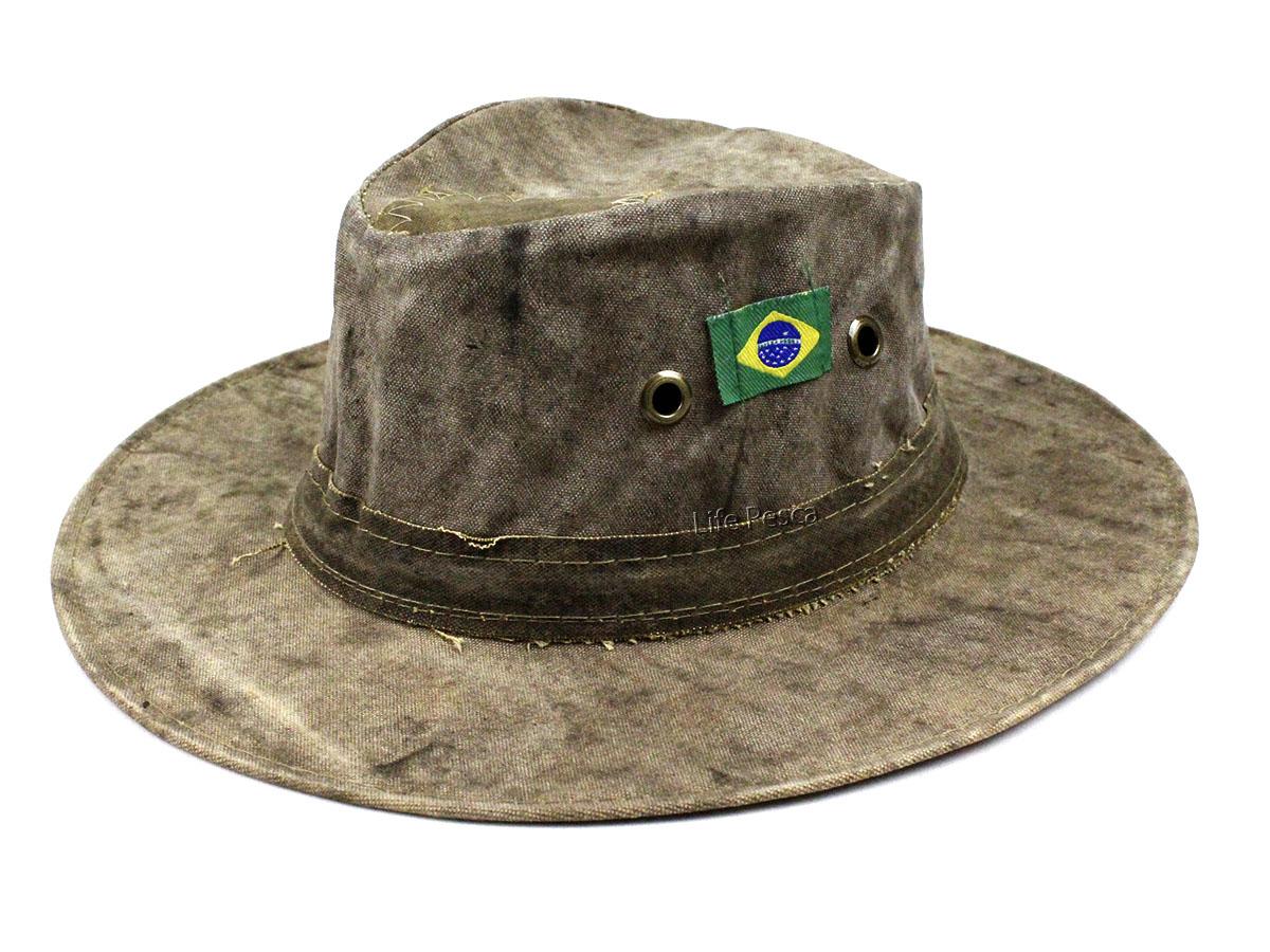 Chapéu Lona Velha - Vários Modelos