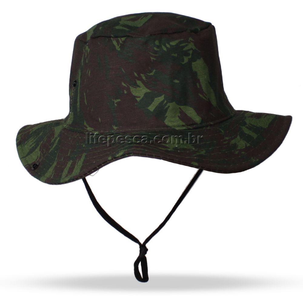 Chapéu Pescador - Várias Cores
