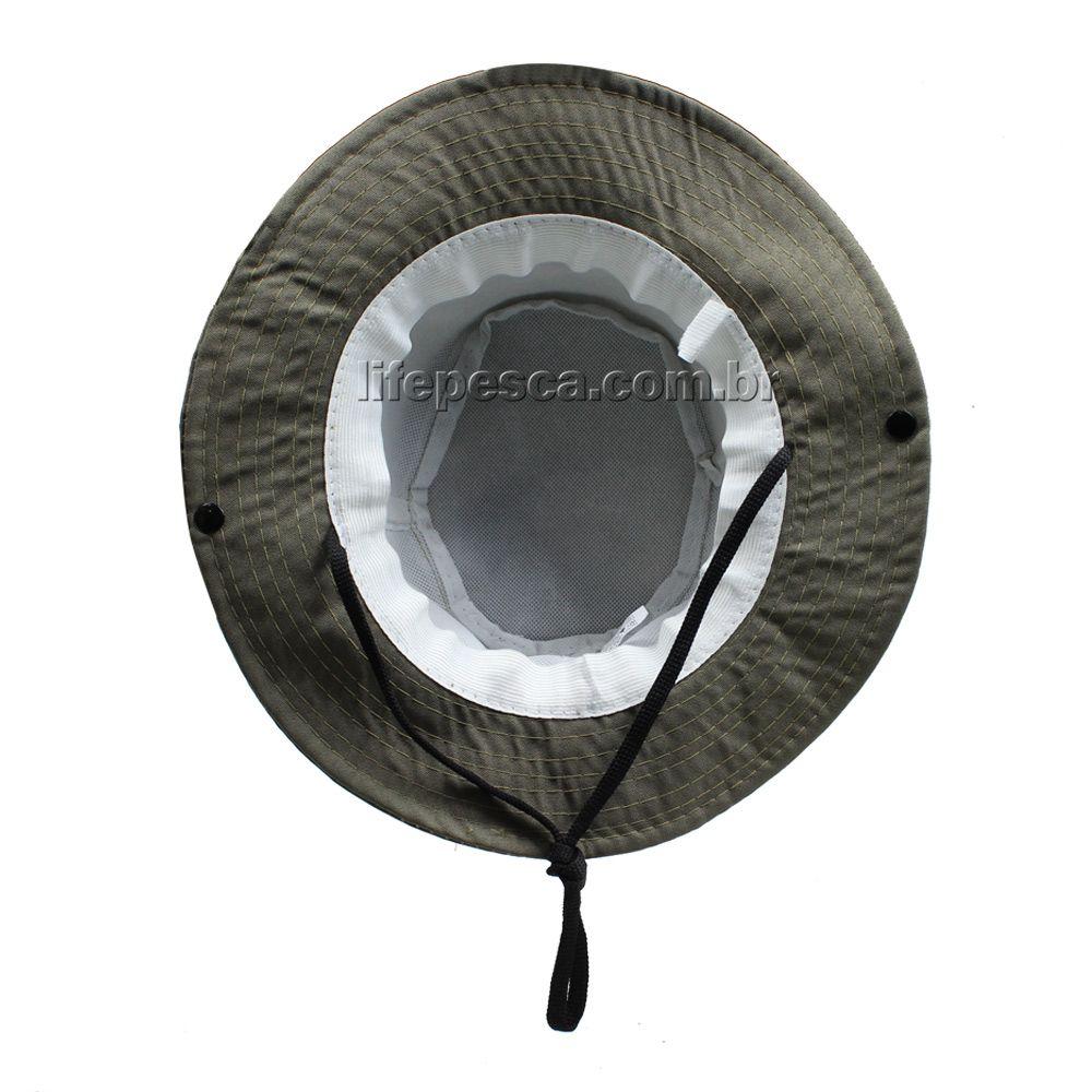 Chapéu Pescador - Várias Cores  - Life Pesca - Sua loja de Pesca, Camping e Lazer
