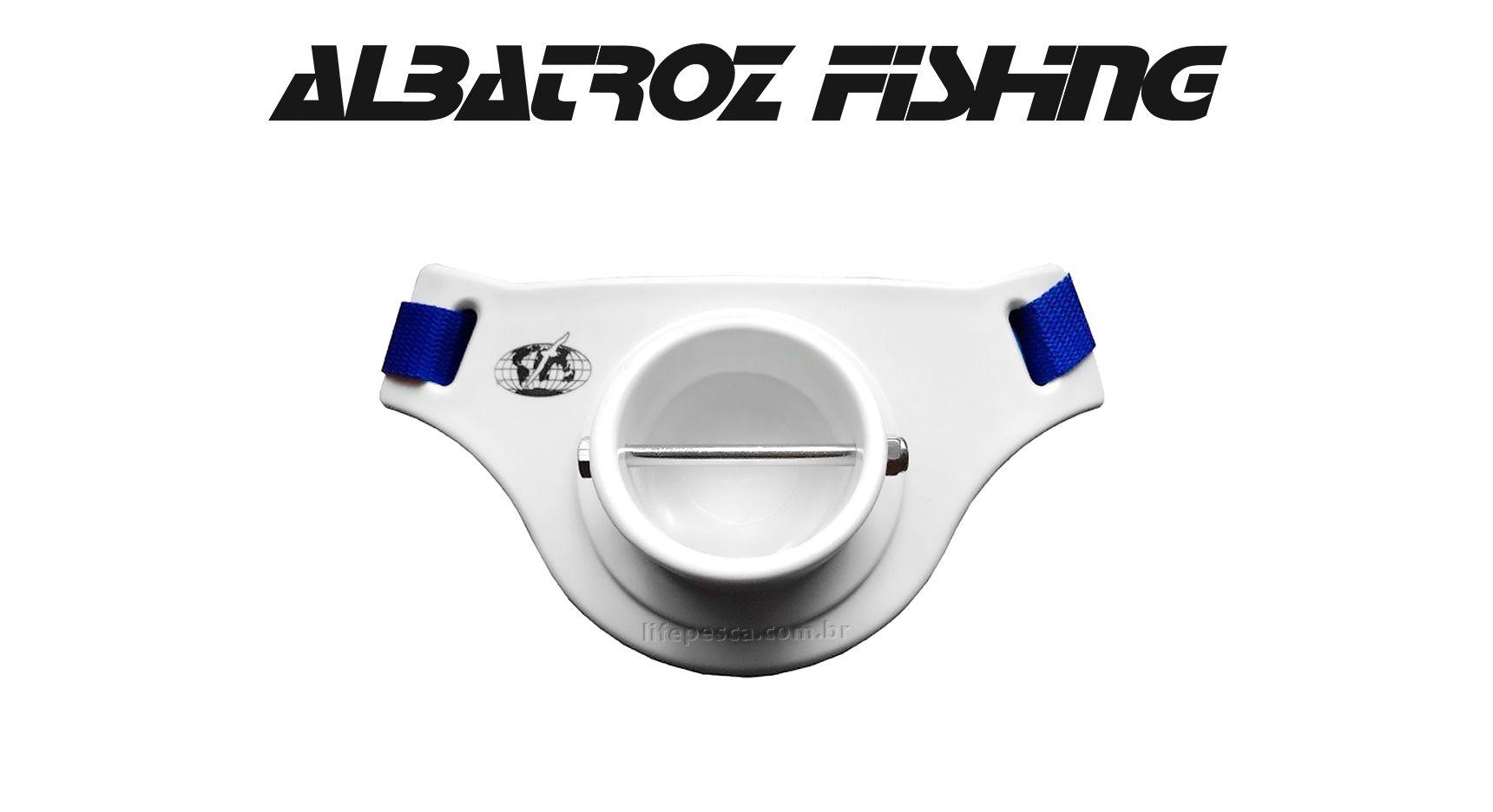 Cinto Para Apoio de Varas - Albatroz Fishing - TS-A2