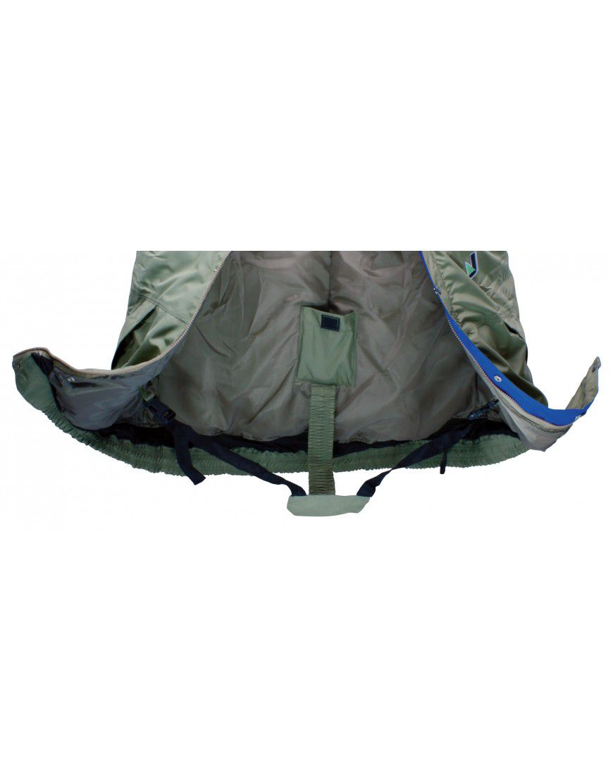 Colete Salva Vidas Jogá Flotex 110 Kg - Camuflado  - Life Pesca - Sua loja de Pesca, Camping e Lazer