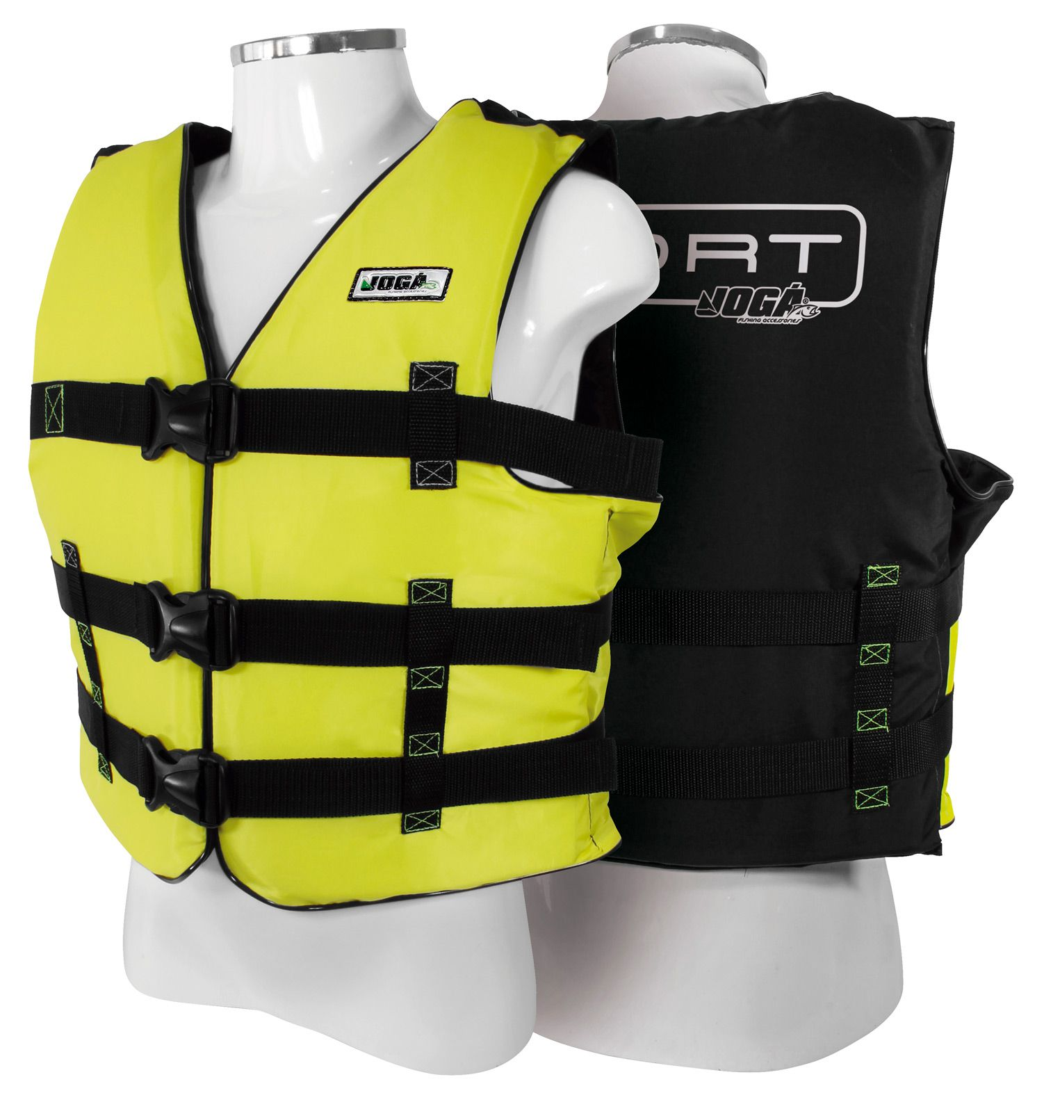 Colete Salva Vidas Jogá Homologado Classe 5 Sport - M (35kg a 55kg)  - Life Pesca - Sua loja de Pesca, Camping e Lazer