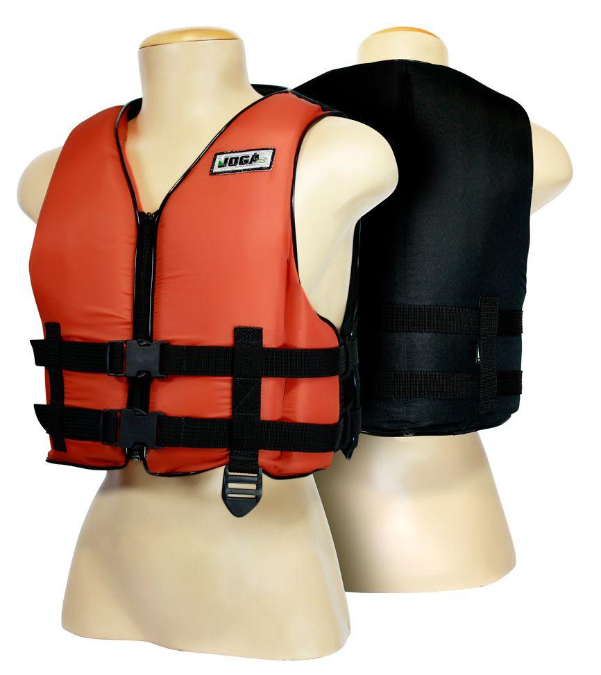 Colete Salva Vidas Wave Jogá - 90 Kg - Várias Cores  - Life Pesca - Sua loja de Pesca, Camping e Lazer