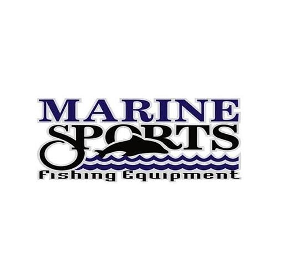 Empate De Aço Marine Sports 10 Metros - 10 Libras / 04,5kg  - Life Pesca - Sua loja de Pesca, Camping e Lazer