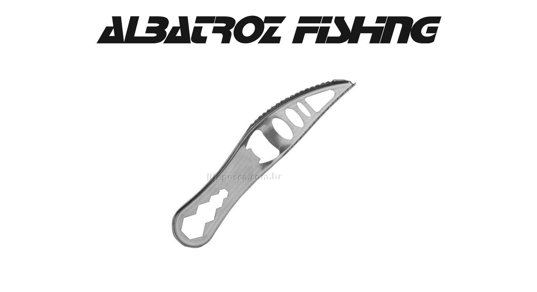 Escamador de Peixe Inox 4
