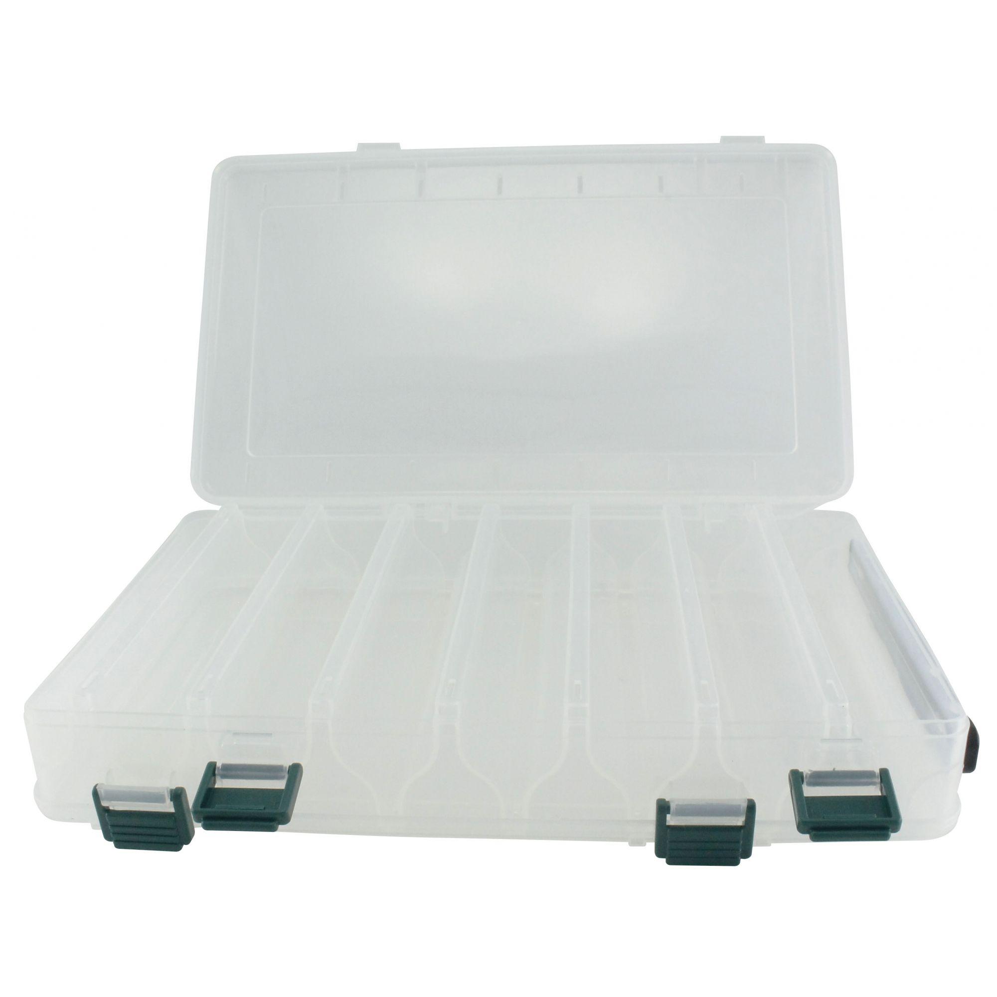 Estojo P/ Iscas Bait Box - Hs326 14 Divisões - Jogá