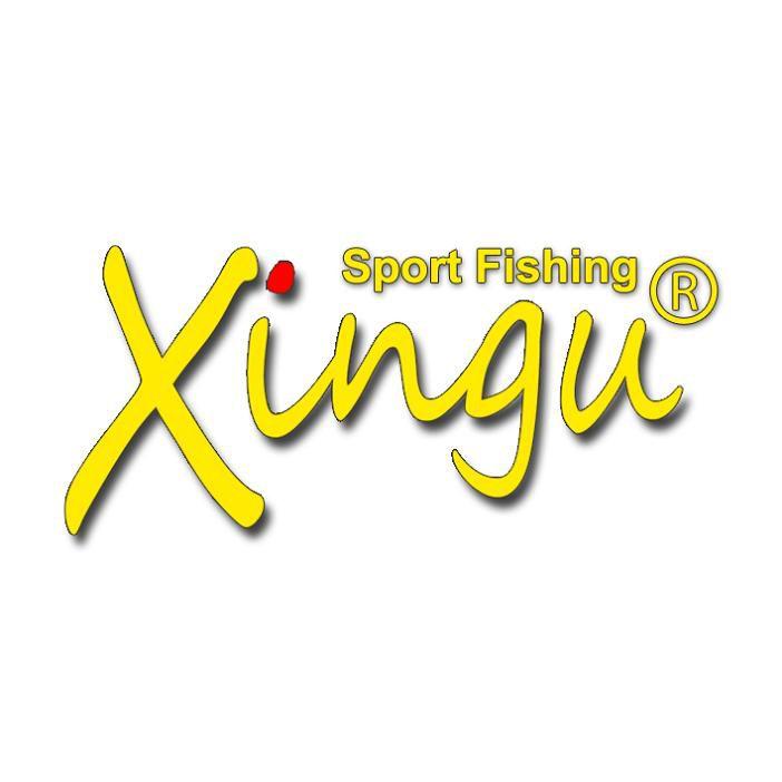 Faca Esportiva Xingu XV2036 Cabo Preto Com Bainha  - Life Pesca - Sua loja de Pesca, Camping e Lazer