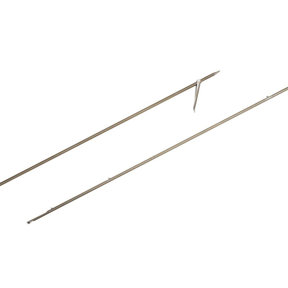 Flecha / Arpão Aço Galvanizado com Pino 115cm - Divecom