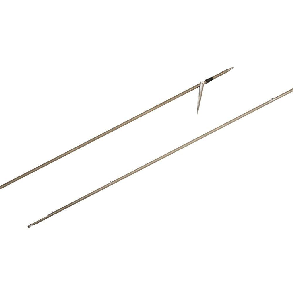 Flecha / Arpão Aço Galvanizado com Pino 90cm - Divecom