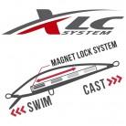 Isca Artificial Marine Sports Inna Pro 70 - 7cm (11g) - Várias Cores  - Life Pesca - Sua loja de Pesca, Camping e Lazer
