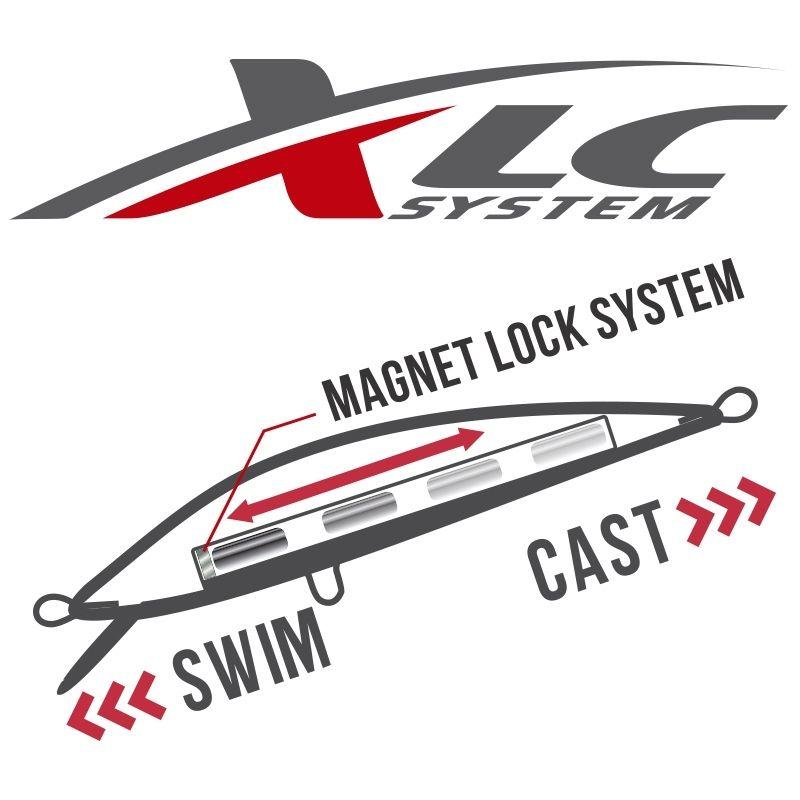 Isca Artificial Marine Sports - Rei do Rio 95 - 9,5cm 11gr Várias Cores  - Life Pesca - Sua loja de Pesca, Camping e Lazer