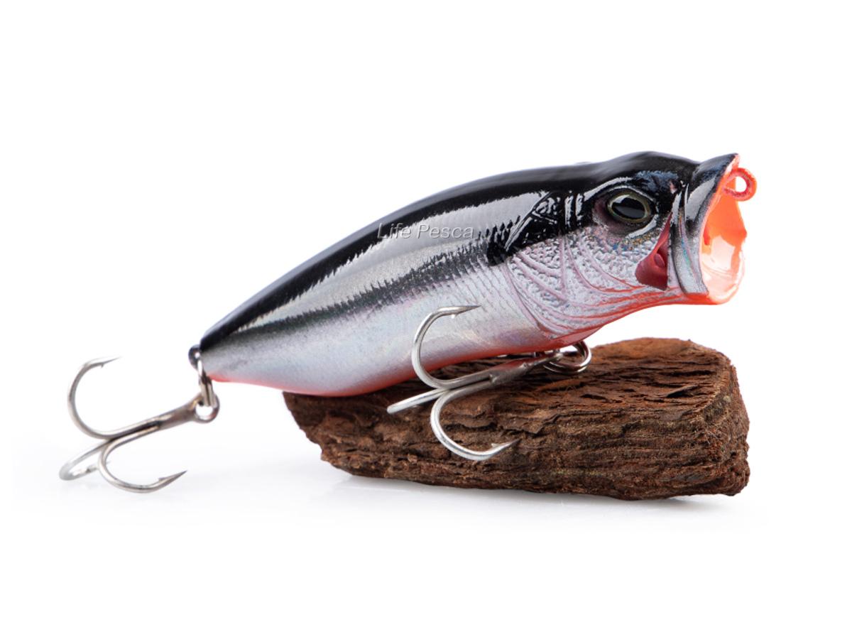 Isca Artificial Maruri - Lelo 80 - 8cm 16gr Várias Cores  - Life Pesca - Sua loja de Pesca, Camping e Lazer