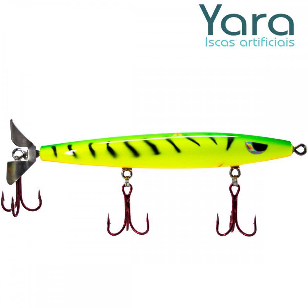 Isca Artificial Yara Devassa 16,5cm (45g) - Várias Cores