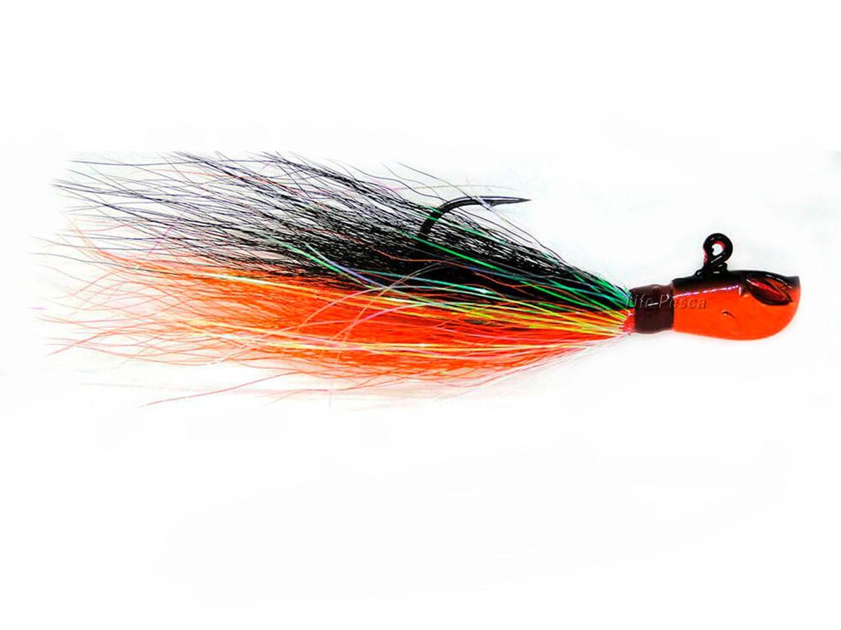 Isca Artificial Yara Killer Jig  (15g) - Várias Cores  - Life Pesca - Sua loja de Pesca, Camping e Lazer