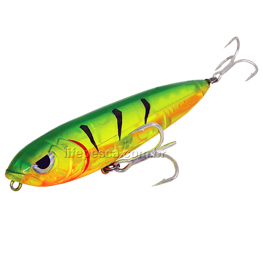Isca Artificial Yara Mad Dog 9cm (13g) - Várias Cores