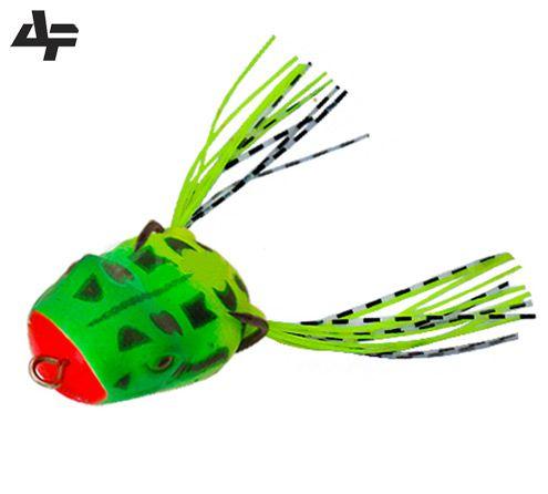 Iscas Artificiais Sapo Pop Frog Albatroz Xy-37 - 5cm (12g)
