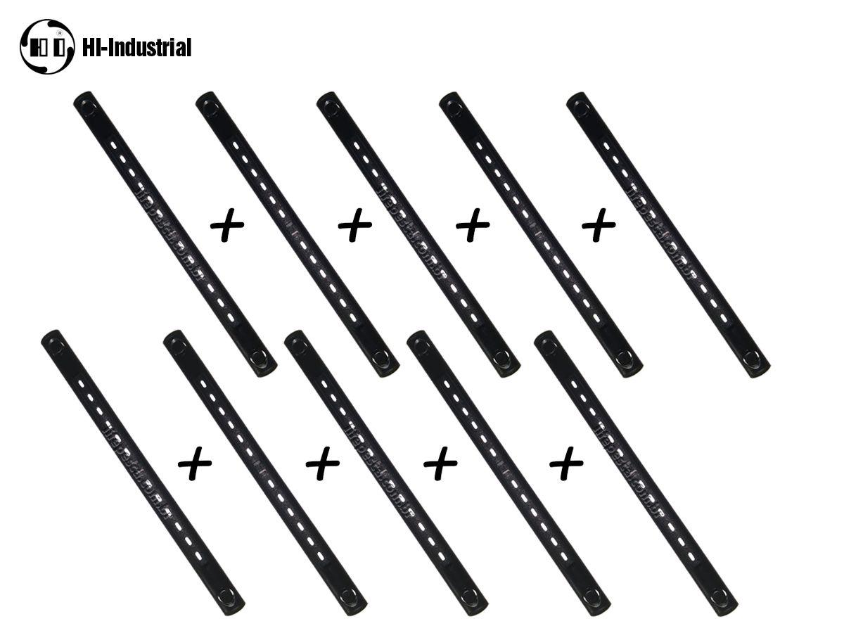 Kit 10 Enroladores de Linha para Varas Telescópicas 12cm - Hi