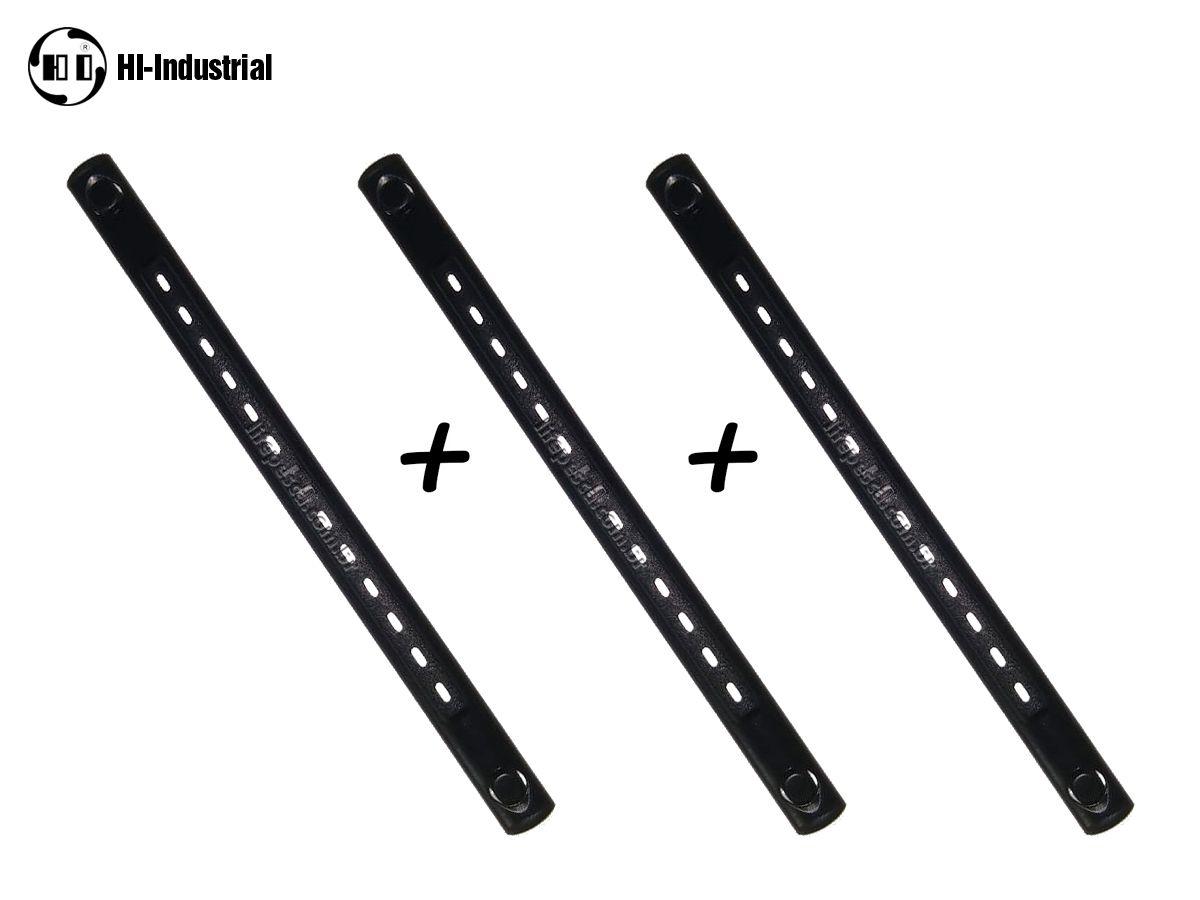 Kit 3 Enroladores de Linha para Varas Telescópicas 12cm - Hi