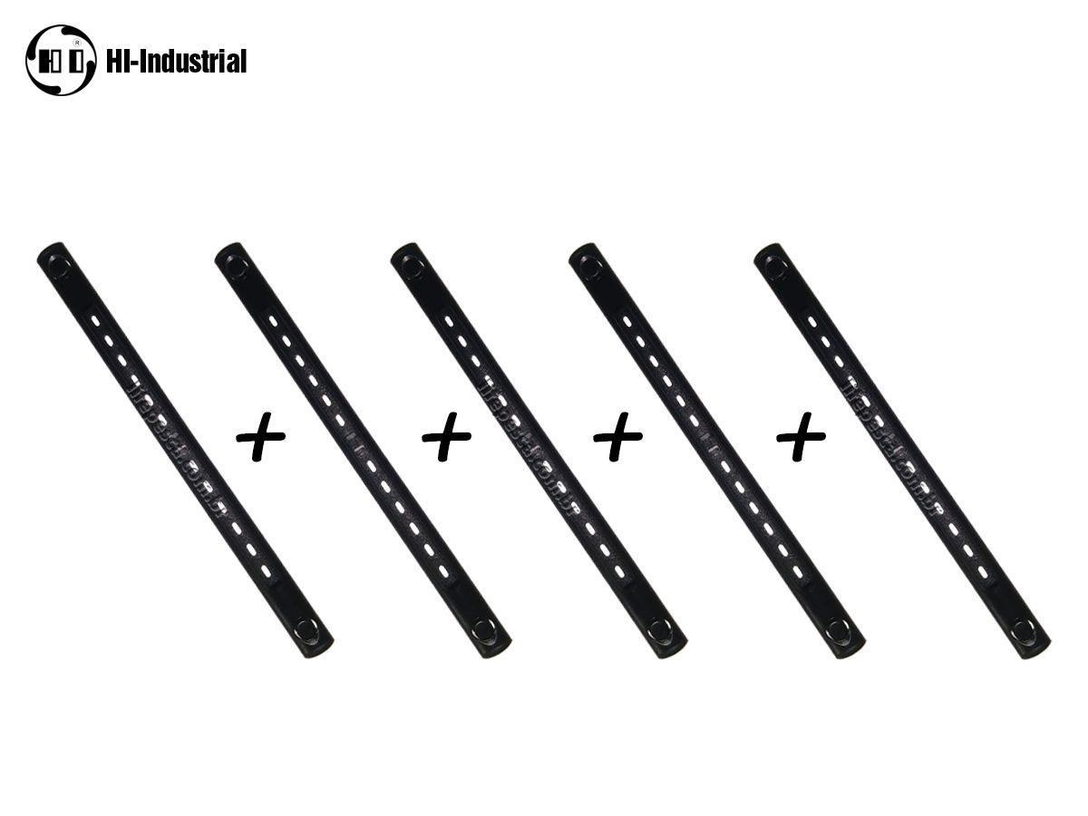 Kit 5 Enroladores de Linha para Varas Telescópicas 12cm - Hi