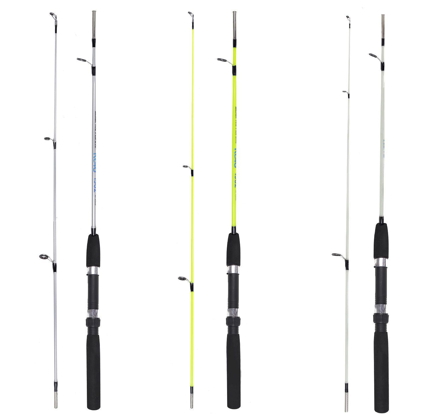Kit De Pesca Completo 2 Varas 2 Molinetes + Acessórios (Ref. 01)  - Life Pesca - Sua loja de Pesca, Camping e Lazer