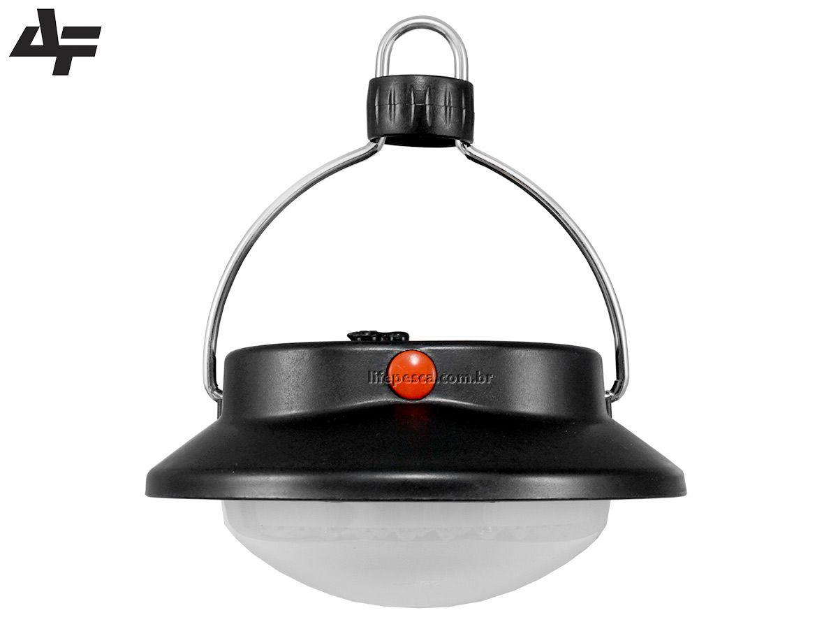 Lanterna 60 Leds Albatroz Camping - LED-C04
