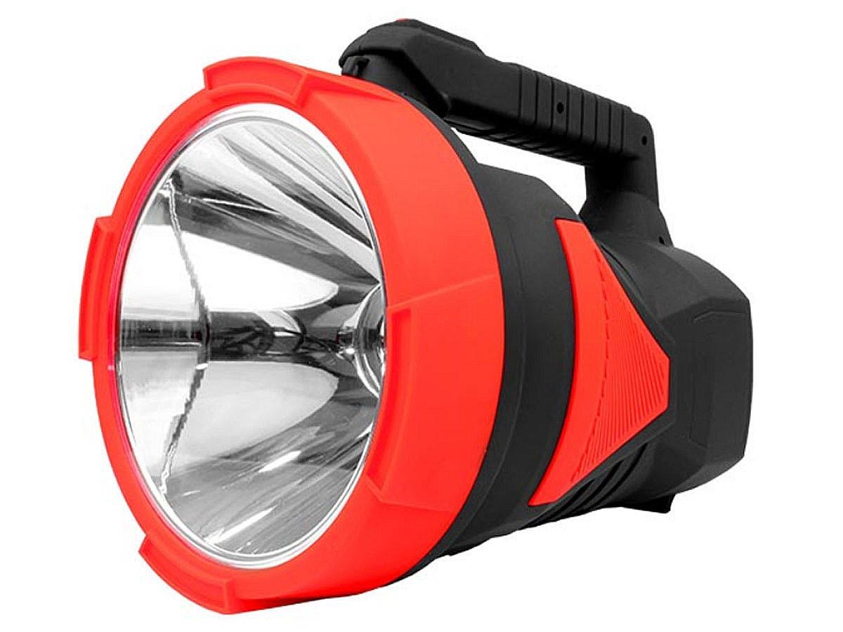 Lanterna Led 10W Longo alcance 600m - Albatroz Fishing - LED-7055