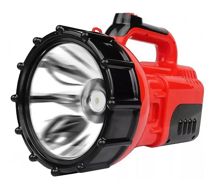 Lanterna Led 8W Longo alcance 500m - Albatroz Fishing - LED-7078
