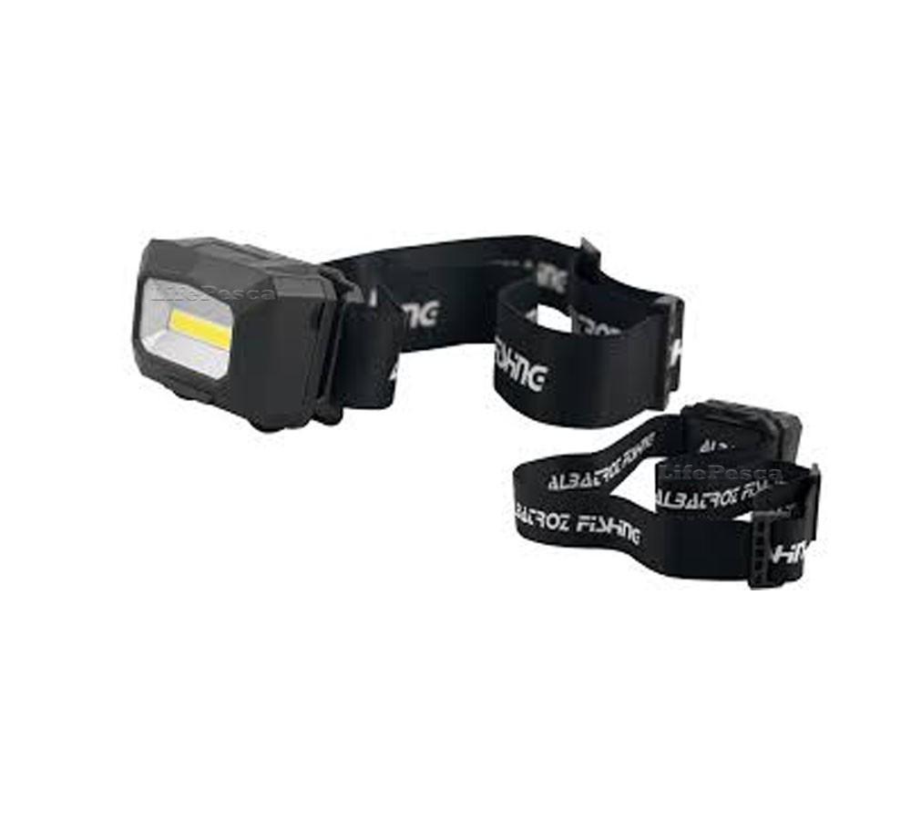 Lanterna Led de cabeça - Albatroz Fishing - TD-103