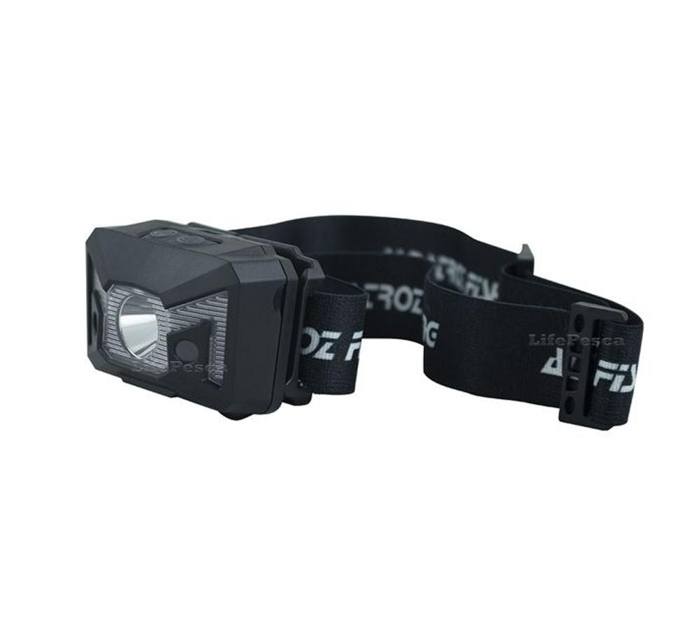 Lanterna Led de cabeça c/ sensor - Albatroz Fishing - TD-108