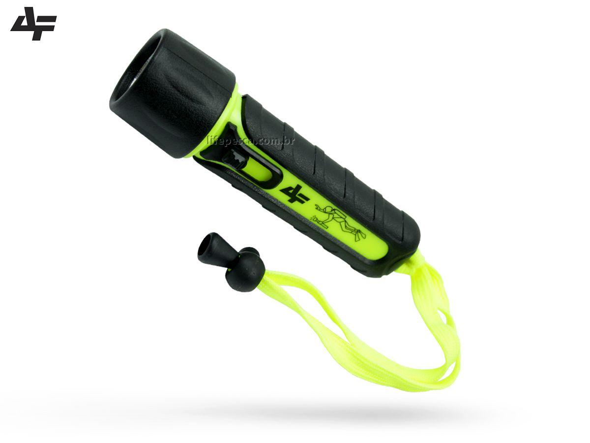 Lanterna Para Mergulho SDQ 001 - Albatroz Fishing