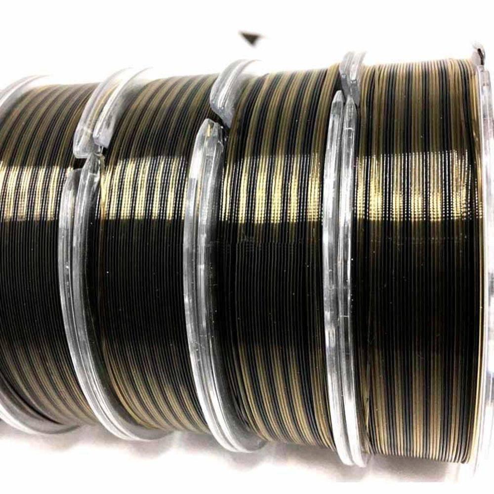 Linha Monofilamento Camu XT 0,50mm 70,4lbs/32,0kg - 100 Metros  - Life Pesca - Sua loja de Pesca, Camping e Lazer