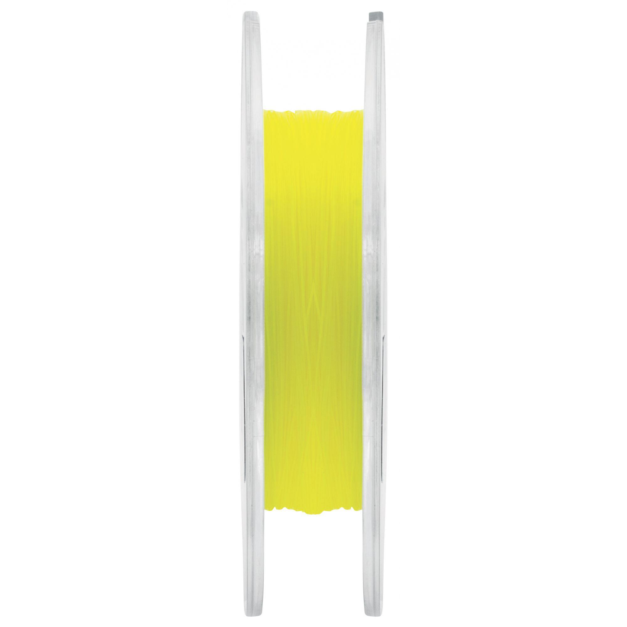 Linha Monofilamento Crown Fiber Soft 0,33mm 22lb/9,96kg - 250 Metros   - Life Pesca - Sua loja de Pesca, Camping e Lazer