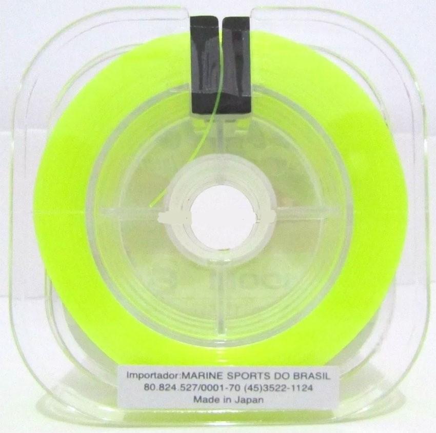 Linha Monofilamento Laiglon 0,47mm 35lbs/17,5kg - 100 Metros  - Life Pesca - Sua loja de Pesca, Camping e Lazer