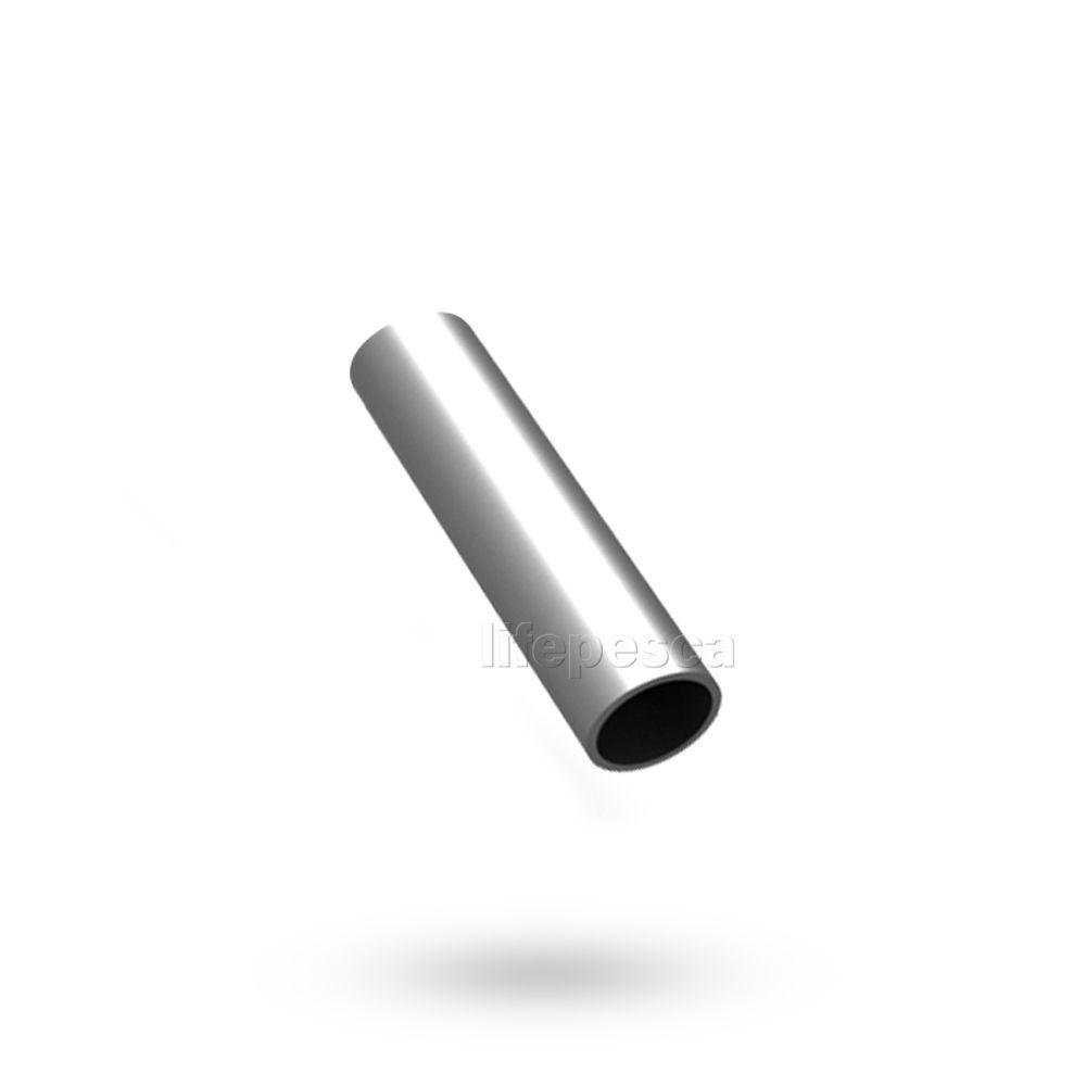 Luva Anilha Maruri N° 3 Furo 2,0 mm - 100 Peças