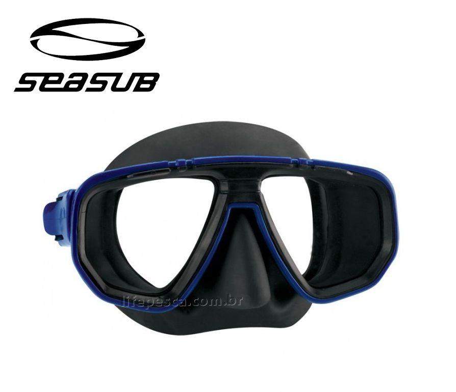 Máscara Dua Seasub - Várias Cores